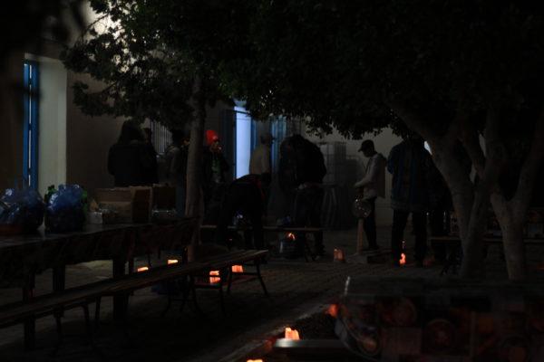 معسكر ESPWART للفنون البديلة ببنقردان (35)